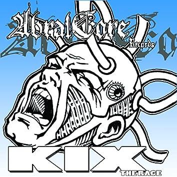 Abralcore 004 - The Rage