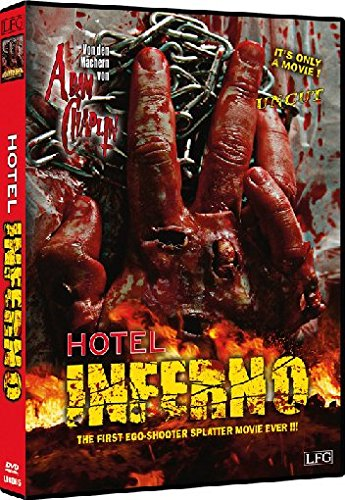 Hotel Inferno - Uncut