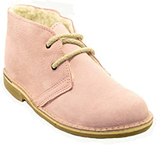 La Auténtica , Bottines chukka mixte adulte