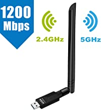 Best wifi adapter for pc 5g Reviews