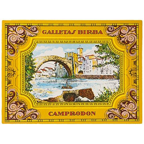 Birba - Surtido De Galletas 500 g
