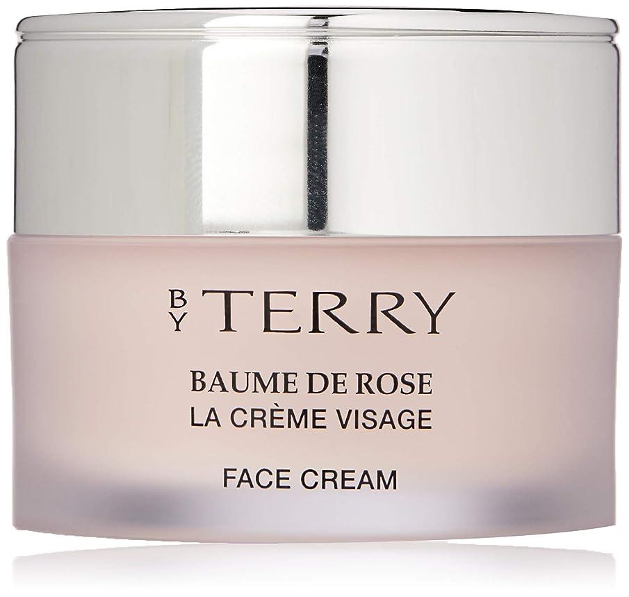 王位慢なお世話になったバイテリー Baume De Rose Face Cream - All Skin Types 50ml/1.69oz並行輸入品