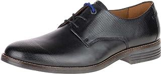 حذاء جليتش باركفيو أكسفورد للرجال من هاش بوبيز