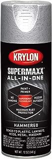 Best krylon hammered metal paint Reviews