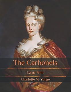 The Carbonels: Large Print