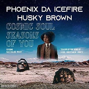 Cosmic Soul / Seasons of You
