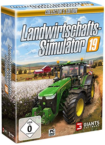 Landwirtschafts-Simulator 19 Collector's Edition - PC [Edizione: Germania]