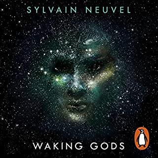 Waking Gods cover art