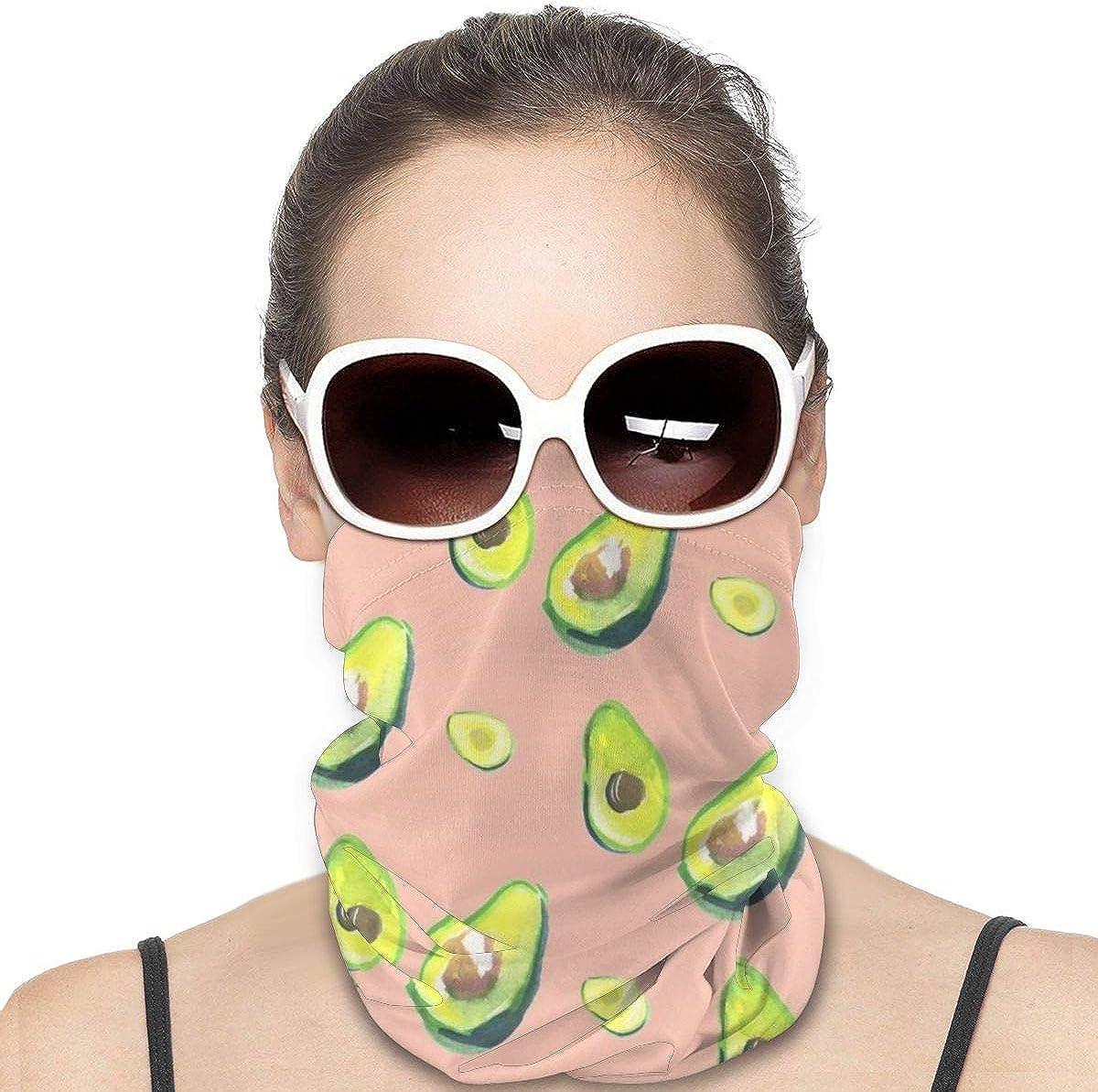 Motorcycle Masks For Men Bandana Neck Gaiter Headscarf Sun Mask