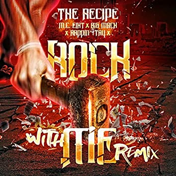 Rock With Me Remix (feat. Mc Eiht, Rappin' 4tay & Big Mack)