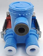 Edgewater Parts WR57X10024 Ice Maker Water Inlet Valve Compatible With GE Refrigerator