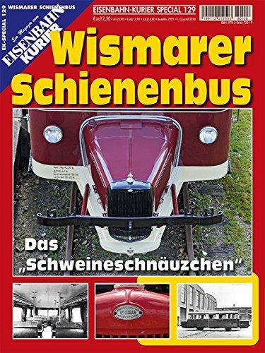 Wismarer Schienenbus: Das