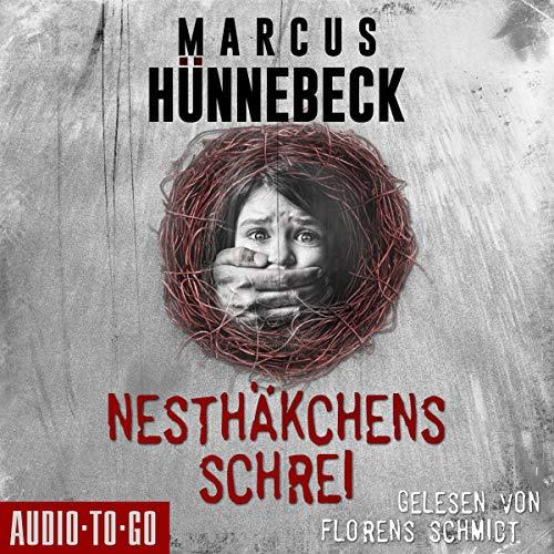 Nesthäkchens Schrei cover art