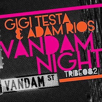Vandam Night
