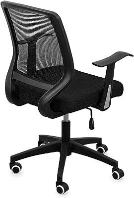 hjh OFFICE RACER PRO II - Silla gaming o de oficina, tejido ...