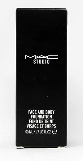 MAC Studio Face and Body Foundation 120ml – C2