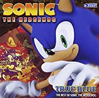 True Blue: The Best of Sonic the Hedgehog (2008-01-23)