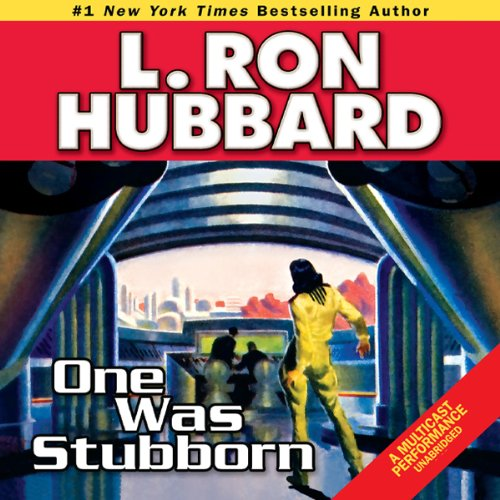 One Was Stubborn cover art