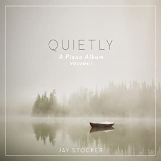Quietly (A Piano Album), Vol. 1
