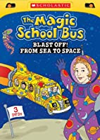 Blast Off! from Space to Sea [DVD]