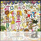 Tom Tom Club Totoclde Luxe