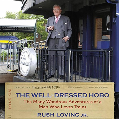 The Well-Dressed Hobo cover art