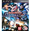 Dynasty Warriors: Gundam 3 (輸入版) - PS3