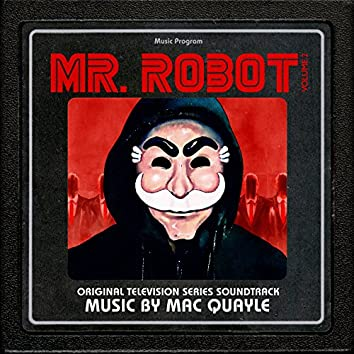 Mr. Robot, Vol. 2 (Original Television Series Soundtrack)