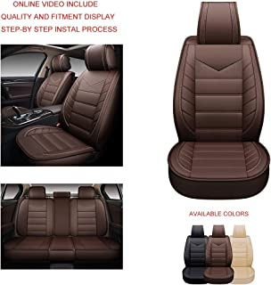 Best comfortable car seat covers Reviews