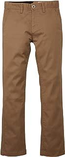 Boys' Frickin Slim Fit Cotton Twill Chino Pant