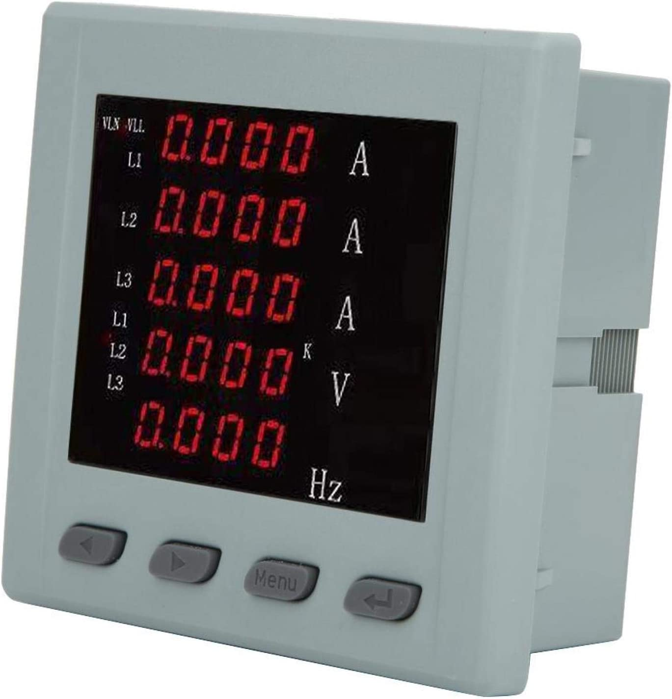 Programmable Filter Time Setting Voltmeter 96- Convenient to Use Elegant Las Vegas Mall