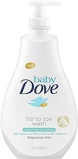 Best baby mild liquid soap Reviews