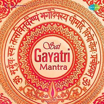 Sai Gayatri Mantra