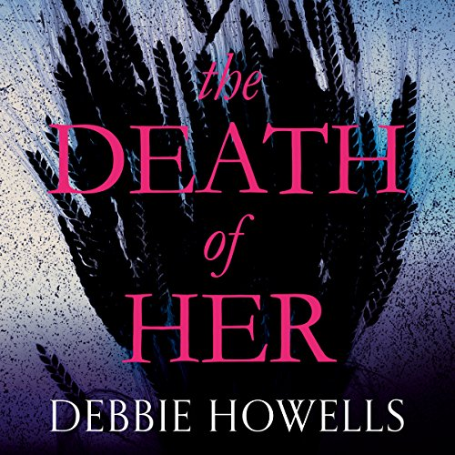The Death of Her audiobook cover art