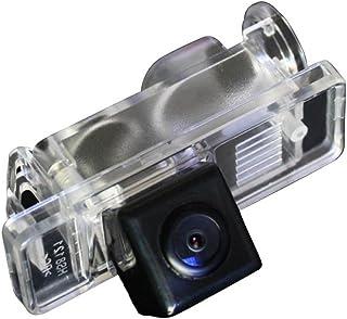 Kalakass HD CCD Rückfahrkamera Nummernschild Kennzeichen Einparkhilfe Nachtsicht für Viano 2004 2012 Vito 2004 2012 Sprinter 2004   Onwards W639