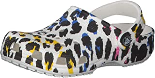 Classic Printed Clog | Comfortable Water Shoes