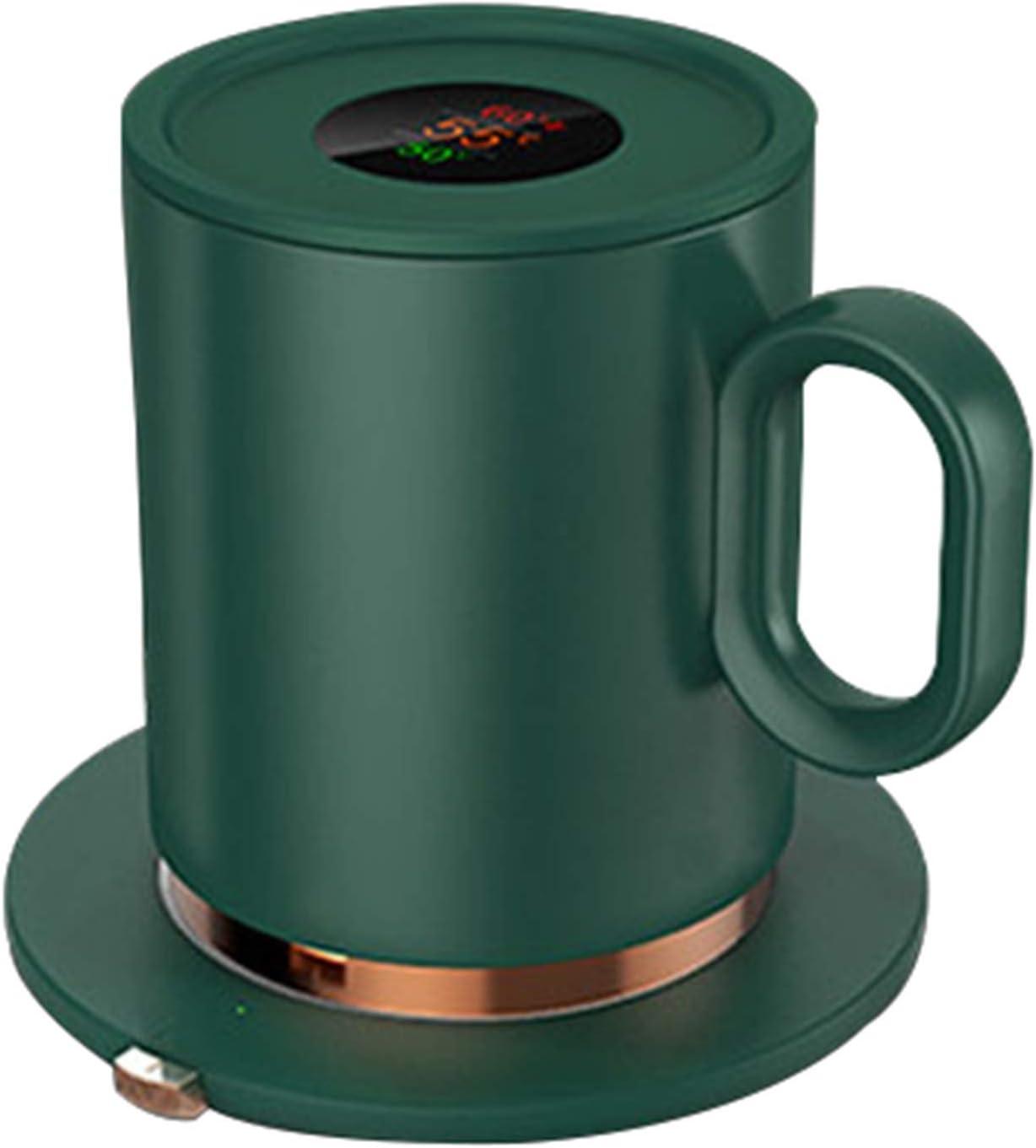 Coffee Fashion Mug Warmer Smart with D 2021
