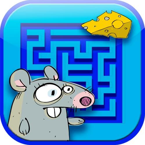 Labyrinthes – jeux de logiques