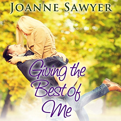 Christian Romance: Giving the Best of Me audiobook cover art