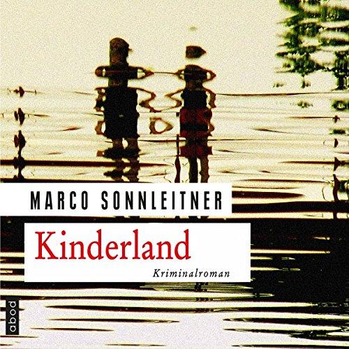 Kinderland (Bartholomäus Kammerlander 2) Titelbild