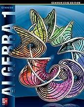 Algebra 1, Common Core Edition, McGraw Hill (MERRILL ALGEBRA 1)