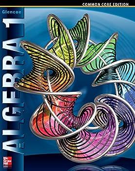 Algebra 1 Common Core Edition McGraw Hill  MERRILL ALGEBRA 1