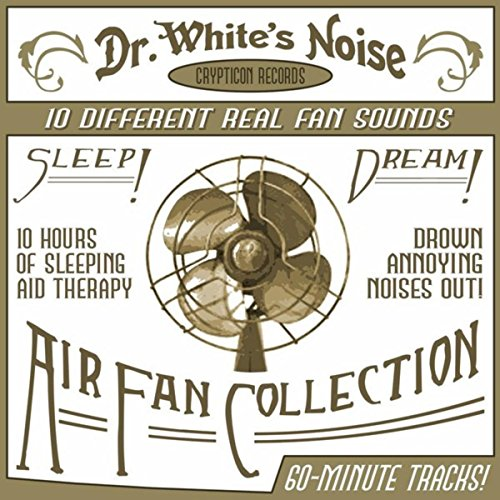 Hollow Sounding Squirrel Cage Fan