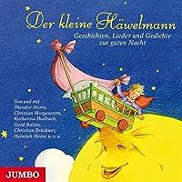 Der Kleine Häwelmann: Geschichten,Lieder und Gedi [Import allemand]