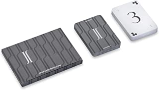JACKAROO™ Grey card deck