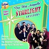 Vol. 5-Doo Wop Acappella Starlight Sessions