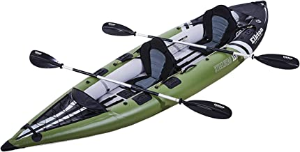 splash ii kayak
