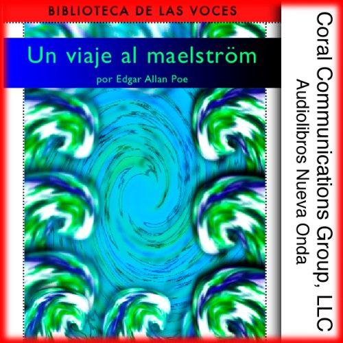 Un viaje al maelström [A Descent into the Maelström] cover art