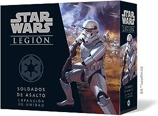 10 Mejor Miniaturas Star Wars de 2020 – Mejor valorados y revisados