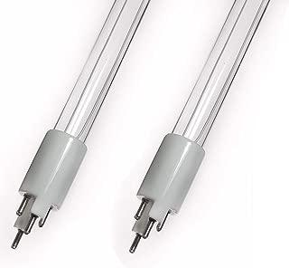 LSE Lighting Pack of 2 S36RL UV Lamps for S12Q S12Q/2 S12Q-Gold S12Q-PA